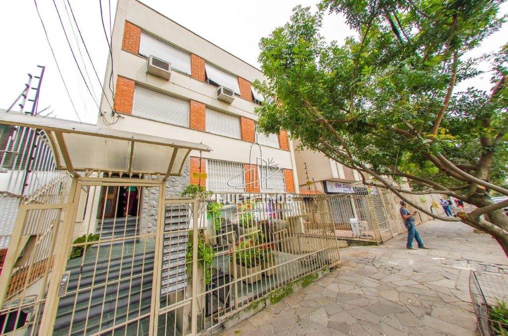 Apartamento  2 Dormitórios  1 Vaga de Garagem Venda Bairro Menino Deus em Porto Alegre RS