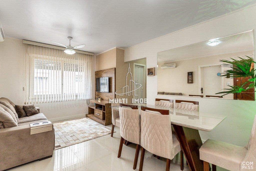 Apartamento  2 Dormitórios  1 Vaga de Garagem Venda Bairro Jardim Lindóia em Porto Alegre RS