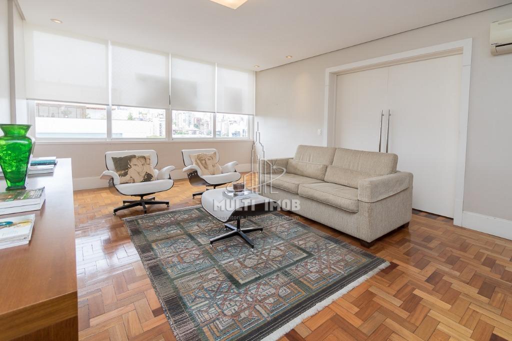 Apartamento  3 Dormitórios  2 Suítes  1 Vaga de Garagem Venda e Aluguel Bairro Moinhos de Vento em Porto Alegre RS