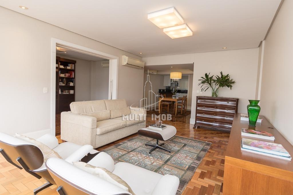 Apartamento  3 Dormitórios  2 Suítes  1 Vaga de Garagem Venda Bairro Moinhos de Vento em Porto Alegre RS