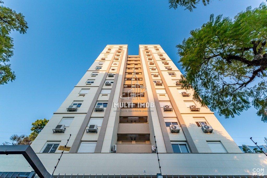 Apartamento  3 Dormitórios  2 Suítes  2 Vagas de Garagem Venda Bairro Rio Branco em Porto Alegre RS