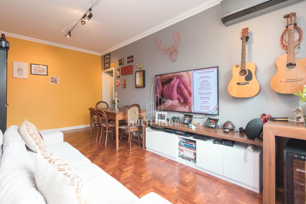 Apartamento  2 Dormitórios  1 Vaga de Garagem Venda Bairro Petrópolis em Porto Alegre RS