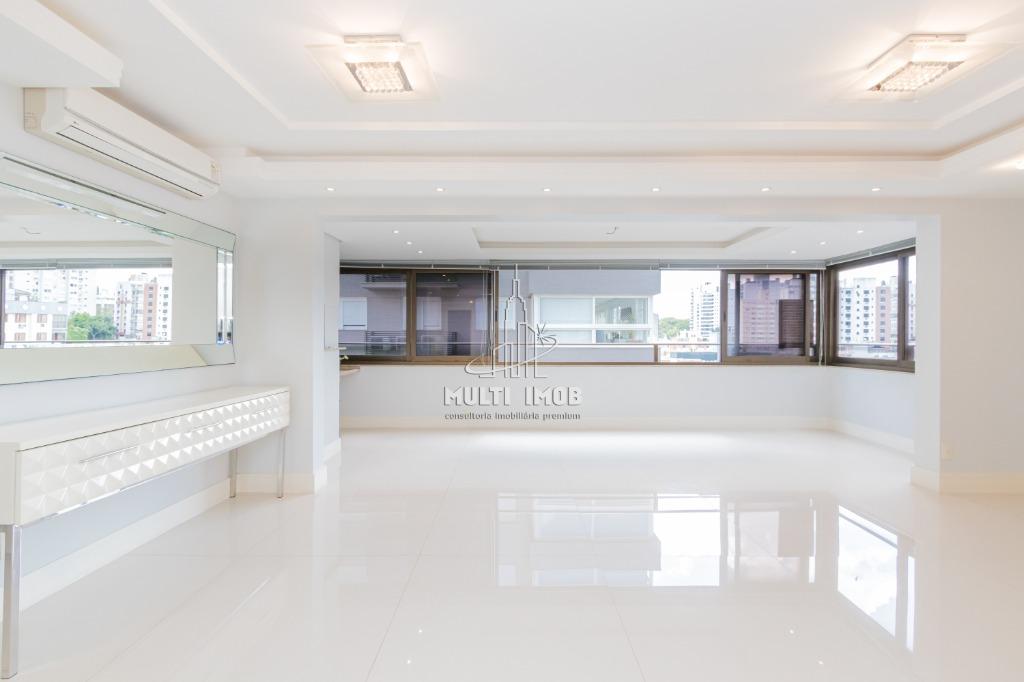 Apartamento  3 Dormitórios  1 Suíte  3 Vagas de Garagem Venda Bairro Bela Vista em Porto Alegre RS