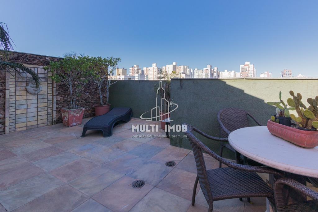 Cobertura  4 Dormitórios  2 Suítes  2 Vagas de Garagem Venda Bairro Boa Vista em Porto Alegre RS