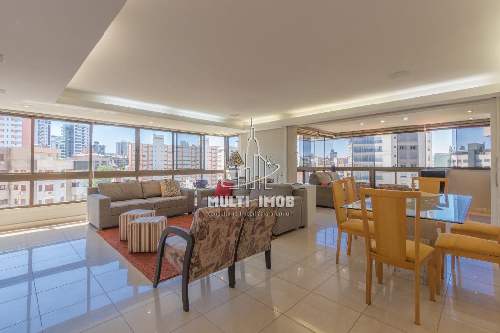 Apartamento  3 Dormitórios  1 Suíte  2 Vagas de Garagem Venda Bairro Bela Vista em Porto Alegre RS