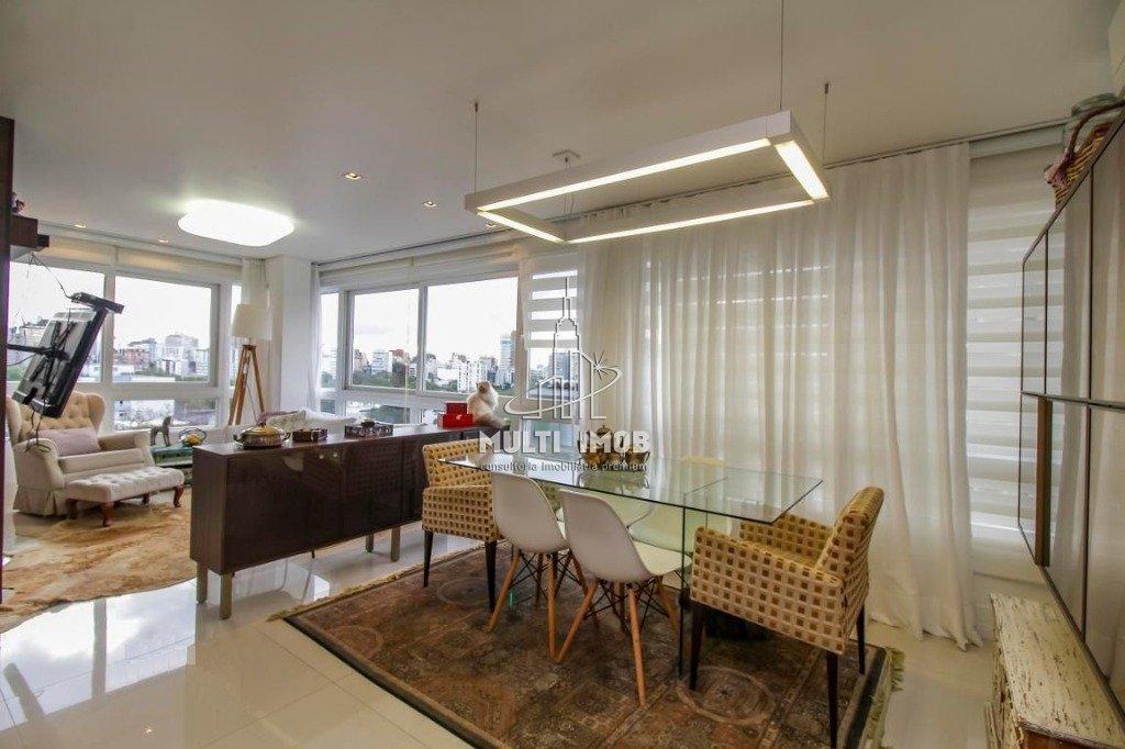 Apartamento  3 Dormitórios  3 Suítes  2 Vagas de Garagem Venda e Aluguel Bairro Auxiliadora em Porto Alegre RS