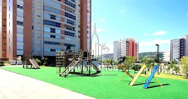 Apartamento  3 Dormitórios  3 Suítes  3 Vagas de Garagem Venda Bairro Central Parque em Porto Alegre RS
