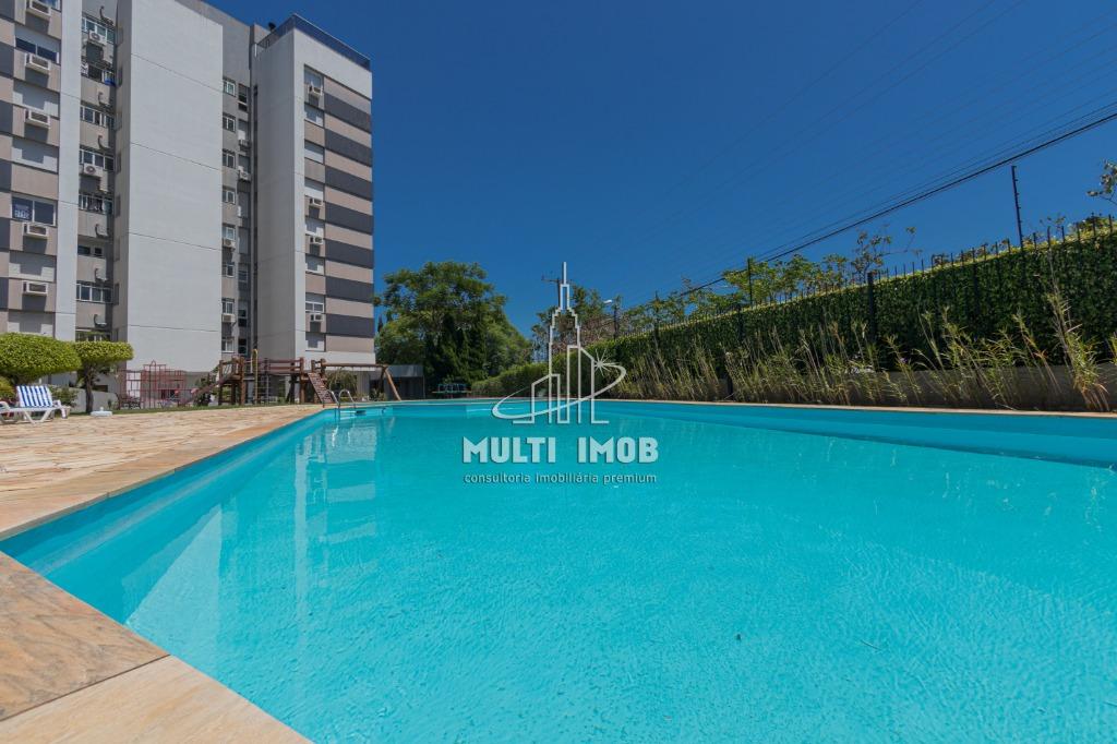 Apartamento  3 Dormitórios  1 Suíte  1 Vaga de Garagem Venda Bairro Chácara das Pedras em Porto Alegre RS