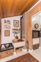 Casa em Condomínio  2 Dormitórios  1 Vaga de Garagem Venda Bairro Cavalhada em Porto Alegre RS