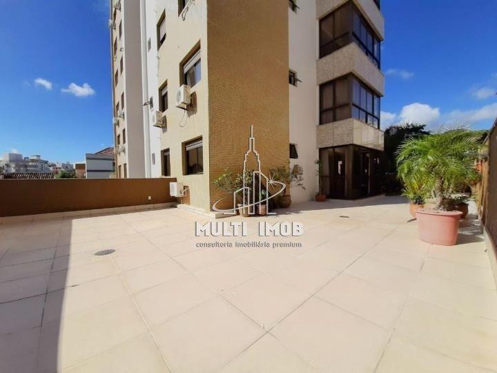 Apartamento Garden  3 Dormitórios  1 Suíte  2 Vagas de Garagem Venda Bairro Boa Vista em Porto Alegre RS
