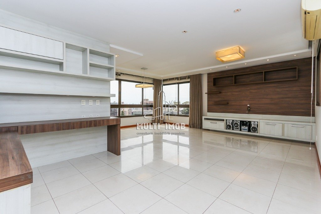 Apartamento  3 Dormitórios  1 Suíte  2 Vagas de Garagem Venda e Aluguel Bairro Higienópolis em Porto Alegre RS
