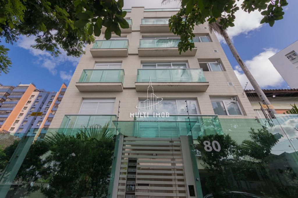 Apartamento  2 Dormitórios  2 Suítes  1 Vaga de Garagem Venda Bairro São João em Porto Alegre RS