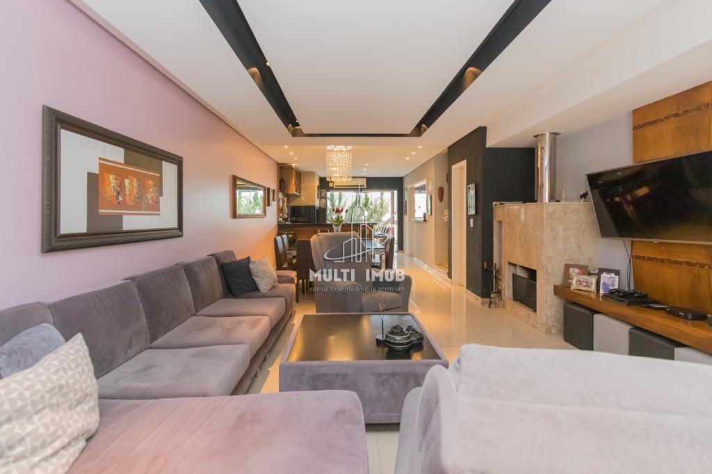 Casa em Condomínio  3 Dormitórios  1 Suíte  2 Vagas de Garagem Venda Bairro Ecoville em Porto Alegre RS