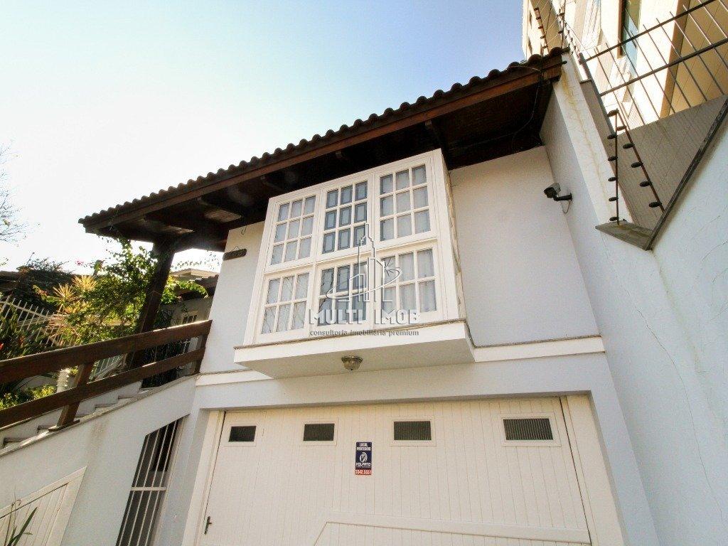 Casa  3 Dormitórios  1 Suíte  4 Vagas de Garagem Venda Bairro Jardim Botânico em Porto Alegre RS