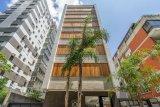 Apartamento  2 Dormitórios  2 Suítes  2 Vagas de Garagem Venda Bairro Petrópolis em Porto Alegre RS