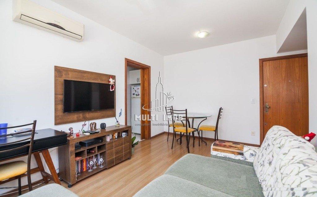 Apartamento  1 Dormitório  1 Vaga de Garagem Venda Bairro Rio Branco em Porto Alegre RS