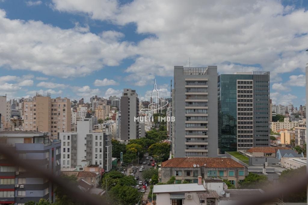 Cobertura  4 Dormitórios  2 Suítes  3 Vagas de Garagem Venda Bairro São João em Porto Alegre RS