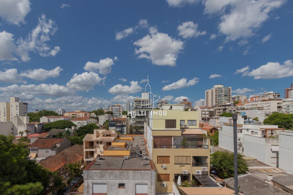 Apartamento  2 Dormitórios  1 Suíte  2 Vagas de Garagem Venda Bairro São João em Porto Alegre RS