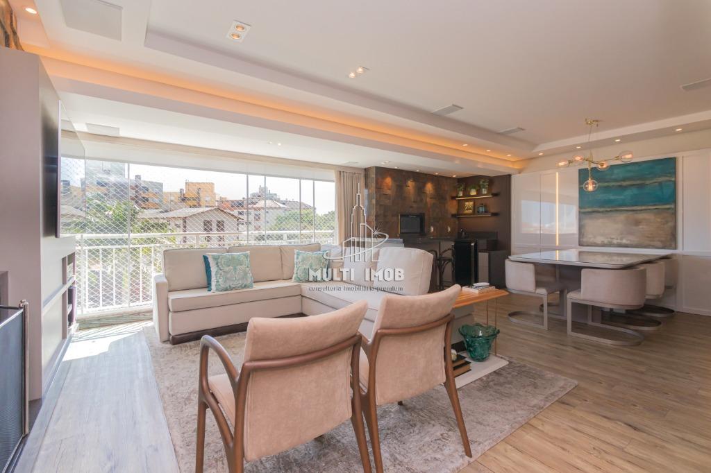 Apartamento  2 Dormitórios  2 Suítes  2 Vagas de Garagem Venda Bairro Jardim Europa em Porto Alegre RS