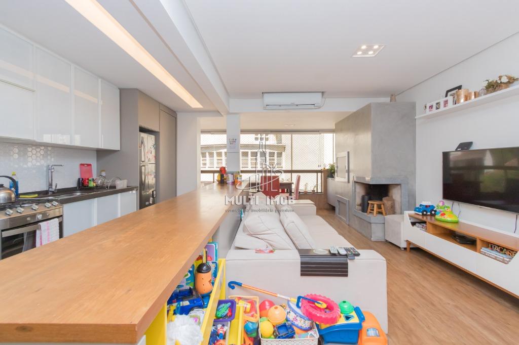Apartamento  2 Dormitórios  1 Suíte  2 Vagas de Garagem Venda Bairro Higienópolis em Porto Alegre RS