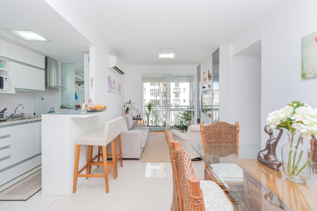 Apartamento  3 Dormitórios  1 Suíte  1 Vaga de Garagem Venda Bairro Passo da Areia em Porto Alegre RS
