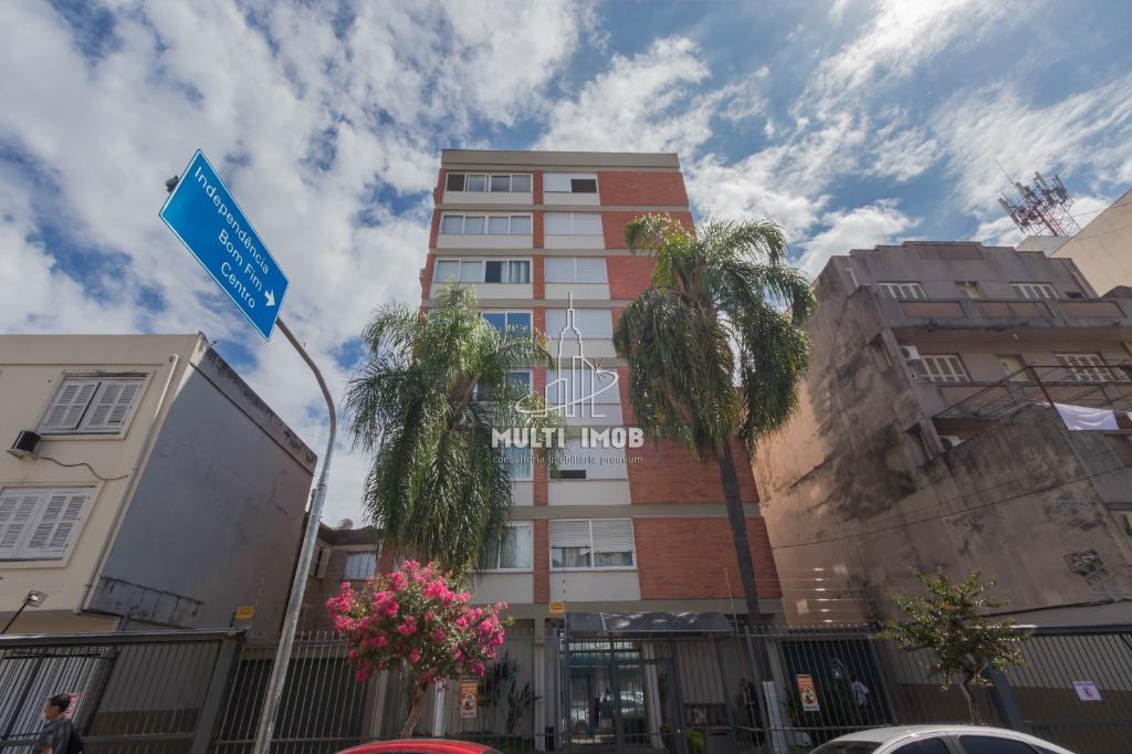 Apartamento  3 Dormitórios  1 Suíte  1 Vaga de Garagem Venda Bairro Floresta em Porto Alegre RS