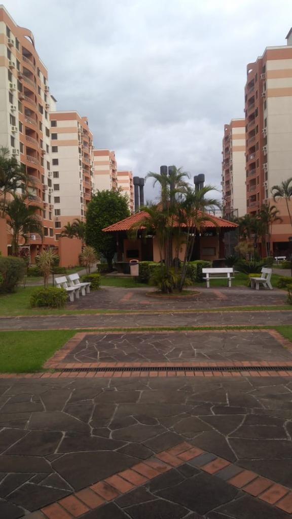 Apartamento  2 Dormitórios  1 Vaga de Garagem Venda Bairro Cristo Redentor em Porto Alegre RS