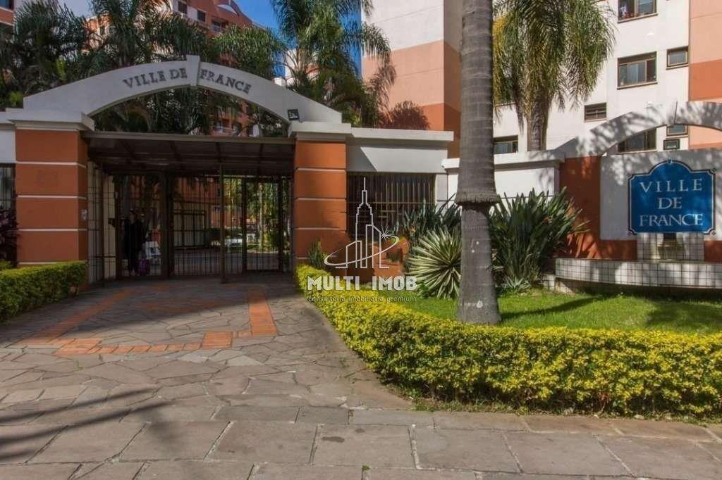 Apartamento  3 Dormitórios  1 Vaga de Garagem Venda Bairro Cristo Redentor em Porto Alegre RS