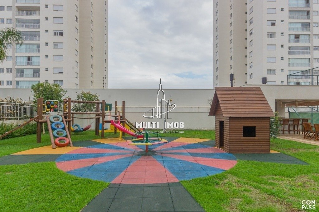 Apartamento  3 Dormitórios  3 Suítes  3 Vagas de Garagem Venda Bairro Jardim Europa em Porto Alegre RS