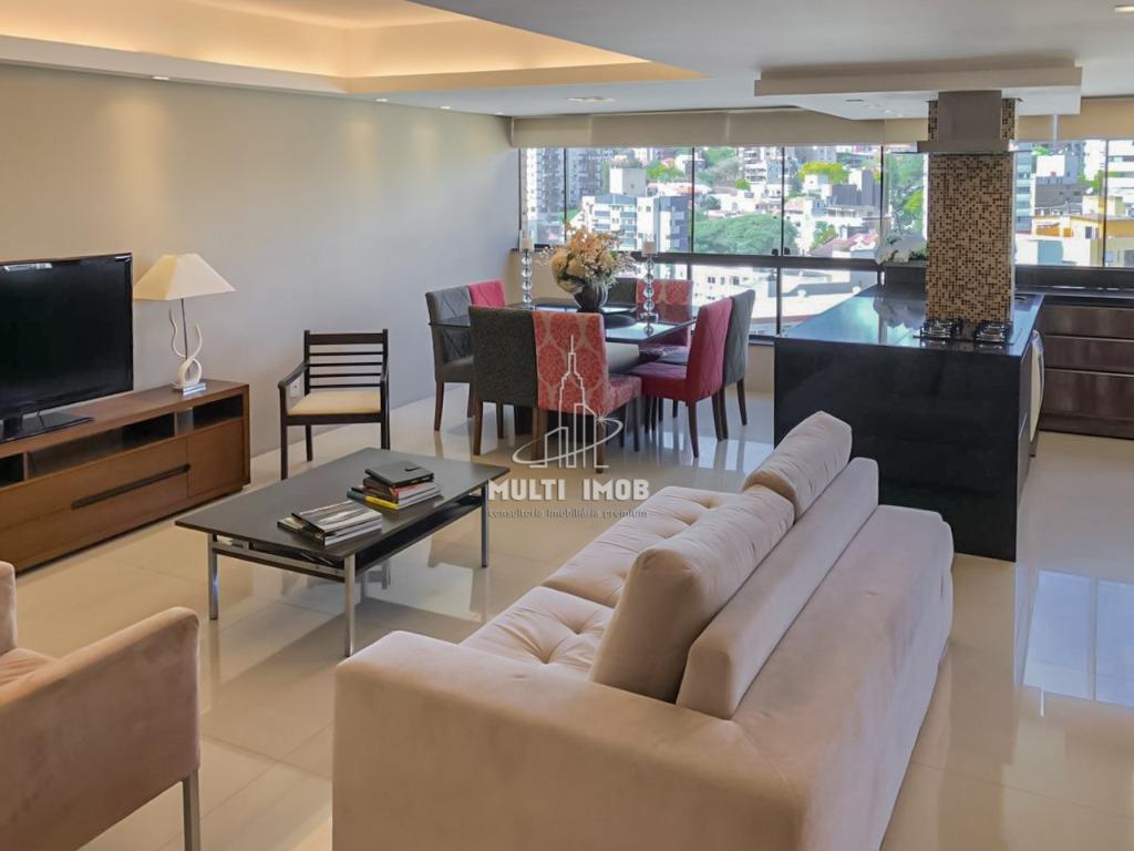 Cobertura  2 Dormitórios  1 Suíte  2 Vagas de Garagem Venda Bairro Higienópolis em Porto Alegre RS
