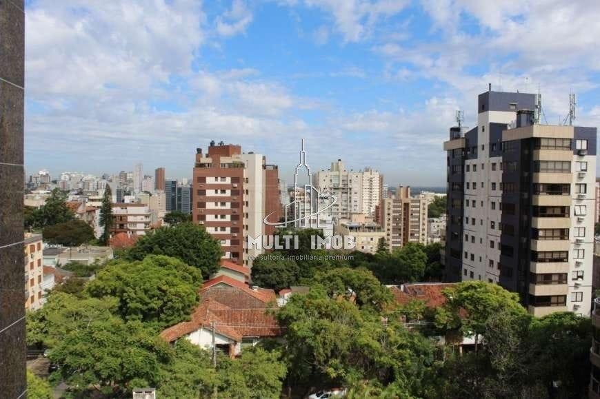 Cobertura  3 Dormitórios  1 Suíte  2 Vagas de Garagem Venda Bairro Auxiliadora em Porto Alegre RS