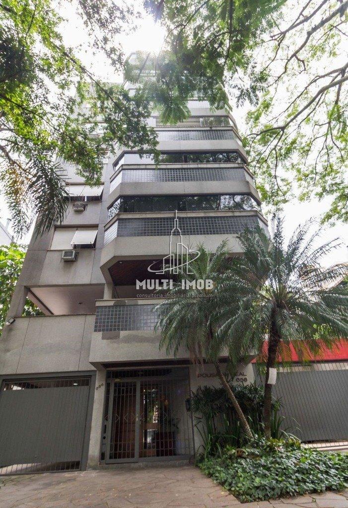 Apartamento  3 Dormitórios  1 Suíte  3 Vagas de Garagem Venda Bairro Higienópolis em Porto Alegre RS