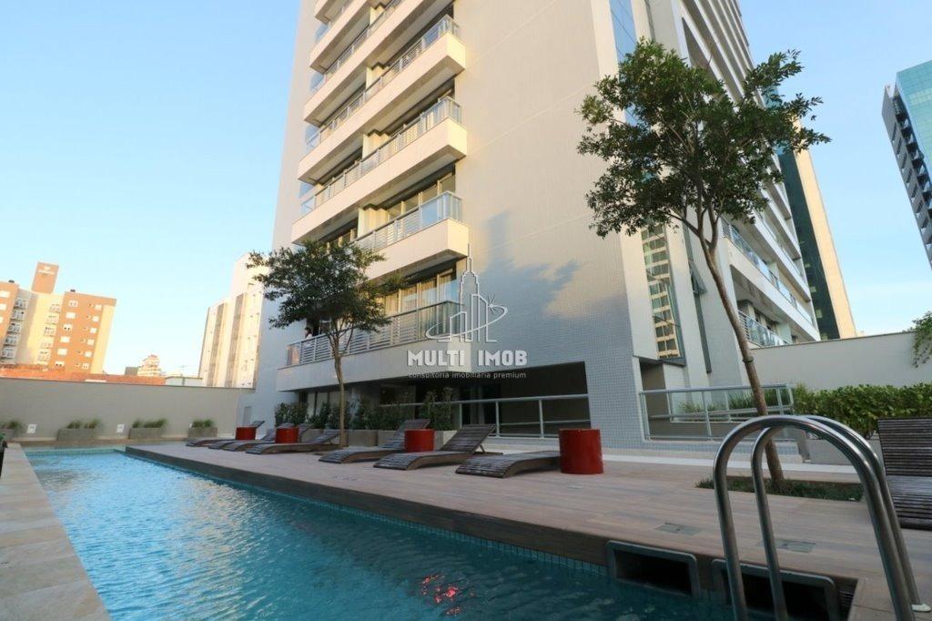 Apartamento  1 Dormitório  1 Suíte  1 Vaga de Garagem Venda Bairro Auxiliadora em Porto Alegre RS