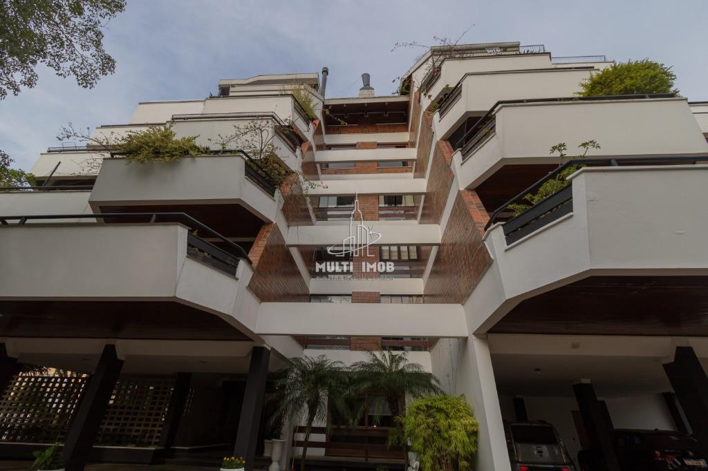 Apartamento  3 Dormitórios  1 Suíte  2 Vagas de Garagem Venda Bairro Jardim do Salso em Porto Alegre RS