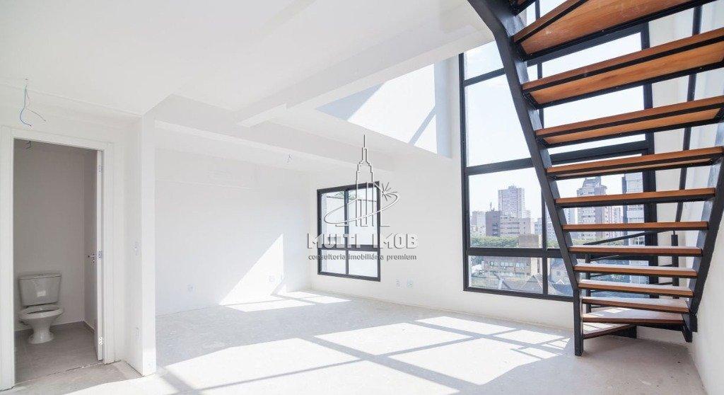 Apartamento Duplex  2 Dormitórios  2 Suítes  2 Vagas de Garagem Venda Bairro Moinhos de Vento em Porto Alegre RS