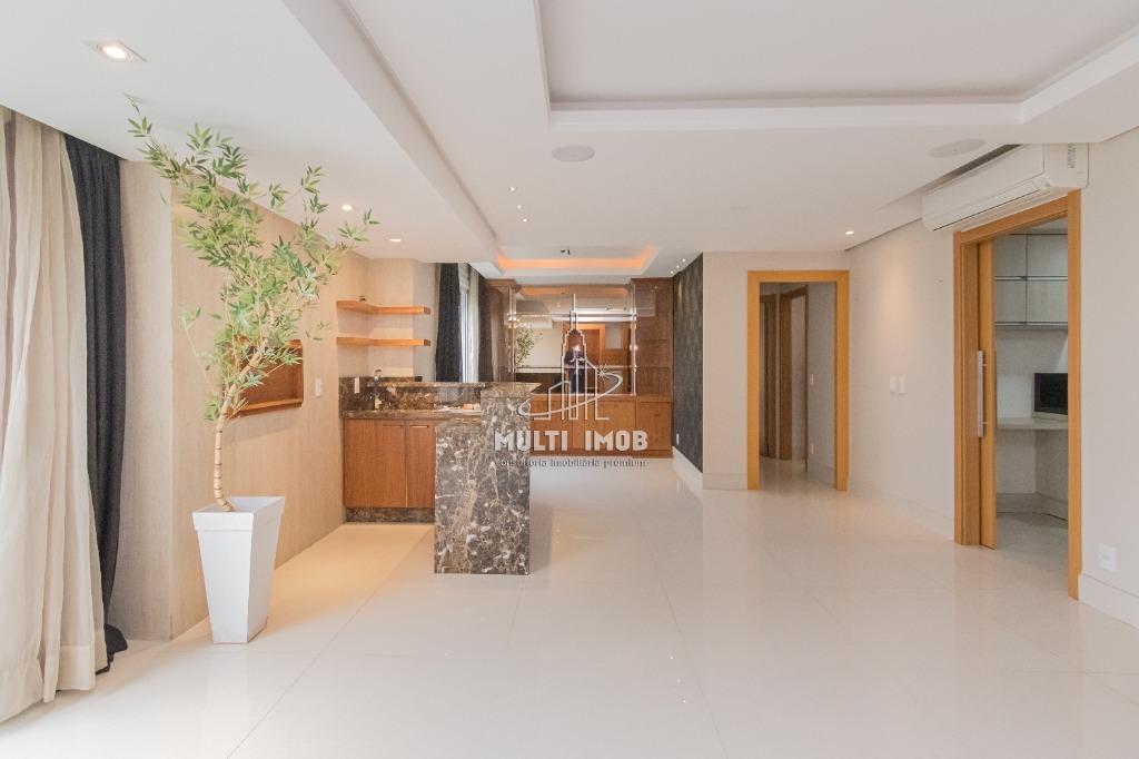 Apartamento  2 Dormitórios  1 Suíte  2 Vagas de Garagem Venda Bairro Jardim Europa em Porto Alegre RS