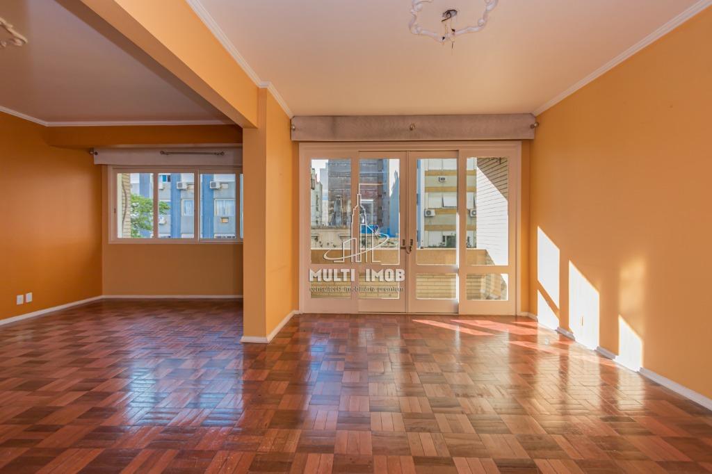 Apartamento  4 Dormitórios  1 Suíte  1 Vaga de Garagem Venda Bairro Centro Histórico em Porto Alegre RS