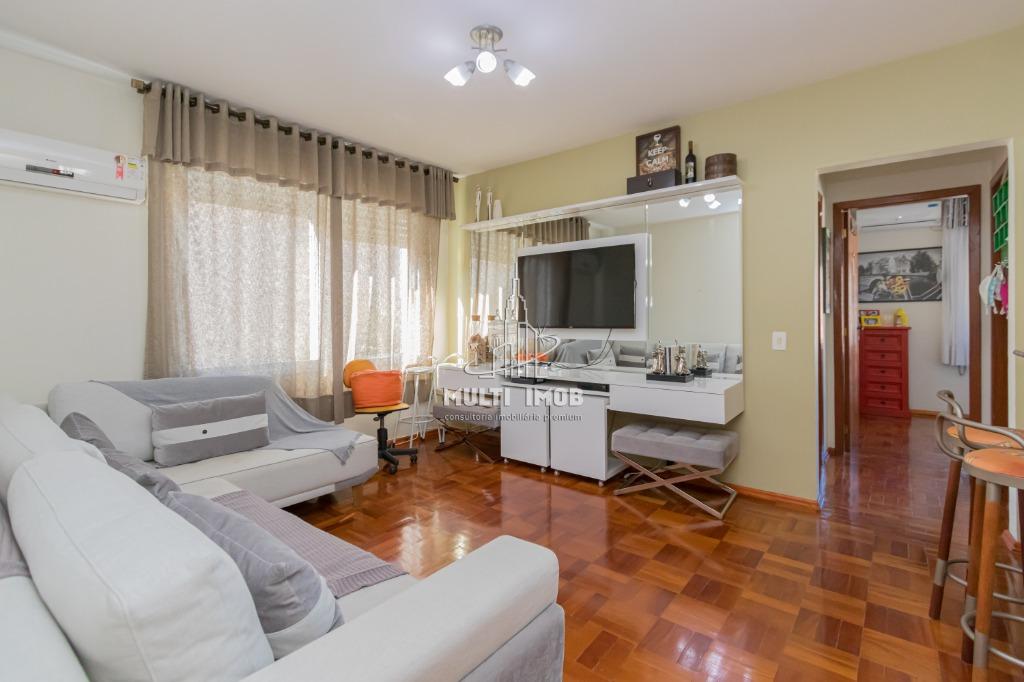 Apartamento  2 Dormitórios  1 Vaga de Garagem Venda Bairro Rio Branco em Porto Alegre RS