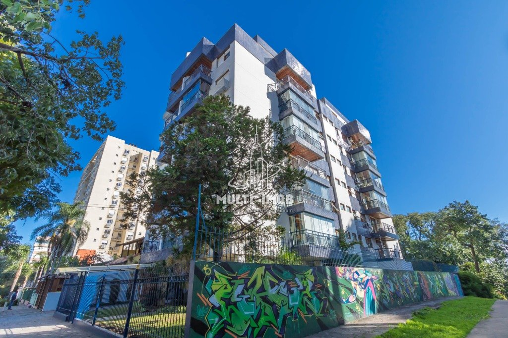 Apartamento  2 Dormitórios  1 Vaga de Garagem Venda e Aluguel Bairro Petrópolis em Porto Alegre RS