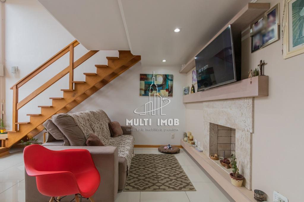 Apartamento Duplex  3 Dormitórios  1 Suíte  2 Vagas de Garagem Venda Bairro Jardim Sabará em Porto Alegre RS