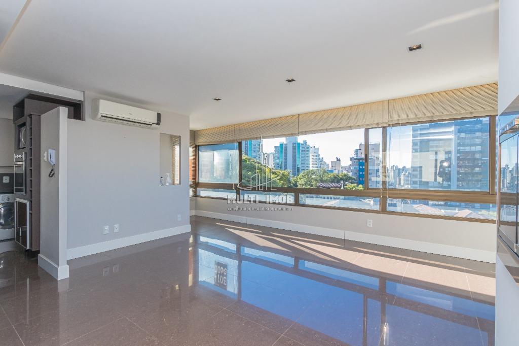 Apartamento  3 Dormitórios  1 Suíte  2 Vagas de Garagem Venda Bairro Rio Branco em Porto Alegre RS