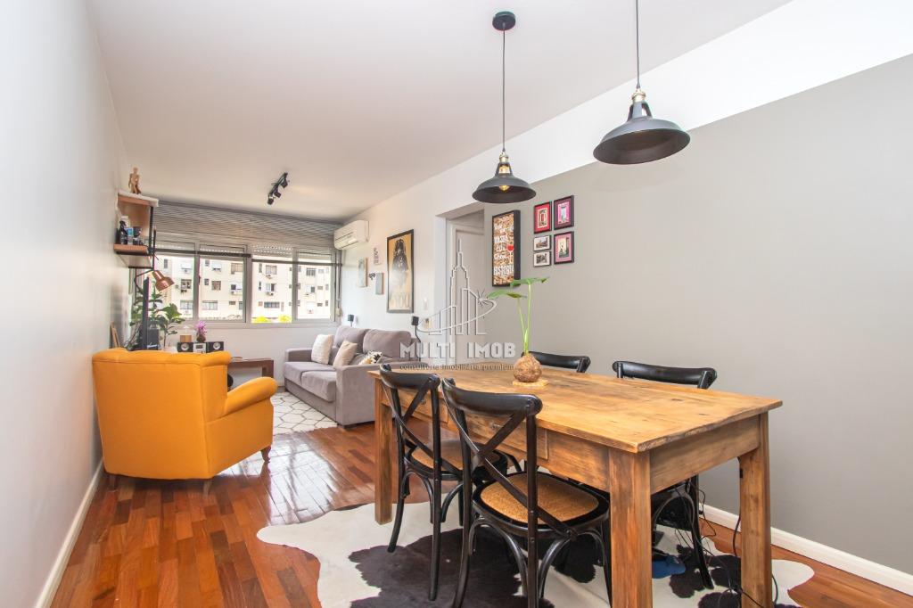 Apartamento  2 Dormitórios  1 Vaga de Garagem Venda Bairro Centro Histórico em Porto Alegre RS
