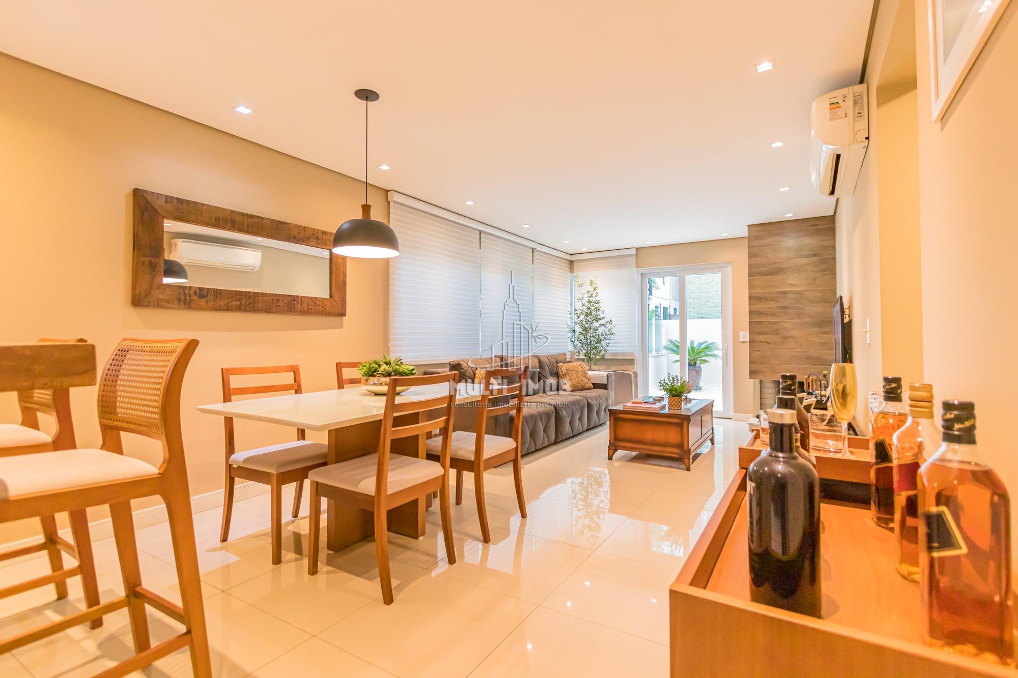 Apartamento Garden  2 Dormitórios  2 Suítes  2 Vagas de Garagem Venda Bairro Chácara das Pedras em Porto Alegre RS