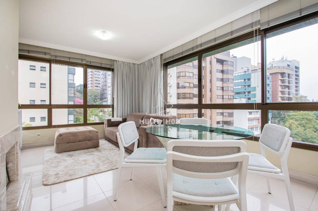Apartamento  2 Dormitórios  1 Suíte  2 Vagas de Garagem Venda Bairro Mont Serrat em Porto Alegre RS