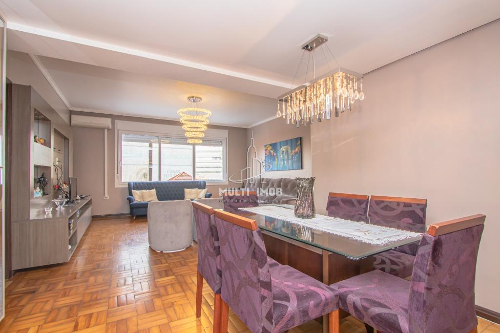 Apartamento  3 Dormitórios Venda Bairro Bom Fim em Porto Alegre RS