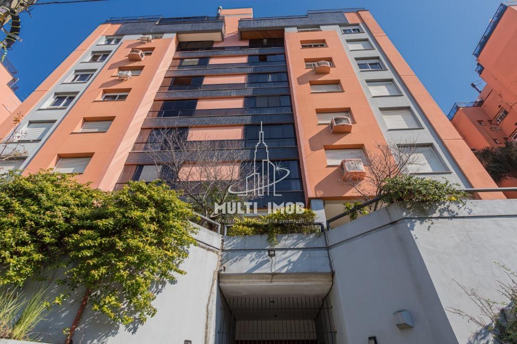 Cobertura  2 Dormitórios  1 Suíte  2 Vagas de Garagem Venda Bairro Passo da Areia em Porto Alegre RS
