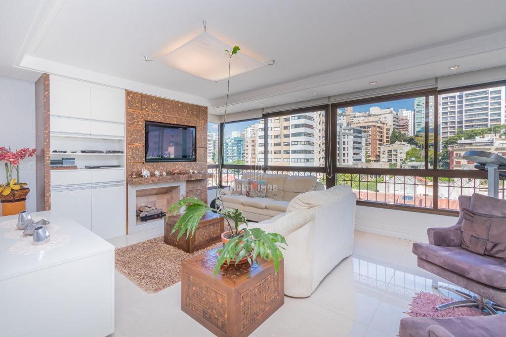 Apartamento  3 Dormitórios  3 Suítes  3 Vagas de Garagem Venda Bairro Mont Serrat em Porto Alegre RS