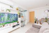 Apartamento Garden  2 Dormitórios  1 Suíte  1 Vaga de Garagem Venda Bairro Santana em Porto Alegre RS