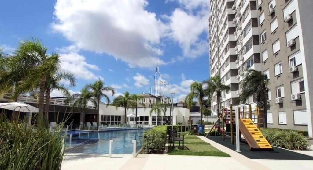 Apartamento  3 Dormitórios  1 Suíte  1 Vaga de Garagem Venda Bairro São João em Porto Alegre RS