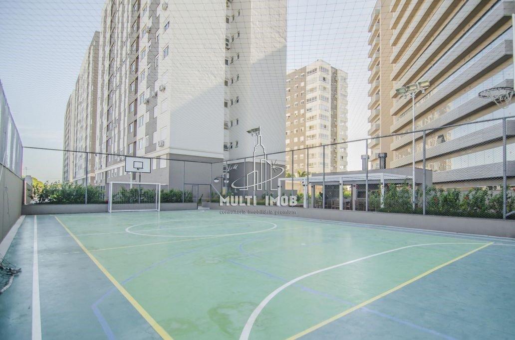 Apartamento  3 Dormitórios  1 Suíte  2 Vagas de Garagem Venda Bairro São Sebastião em Porto Alegre RS